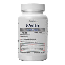 Load image into Gallery viewer, L-Arginine