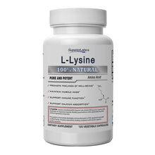 Load image into Gallery viewer, L-Lysine