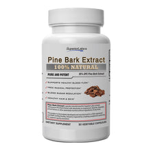 Load image into Gallery viewer, Pine Bark Extract