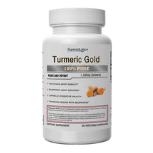 Load image into Gallery viewer, Turmeric Gold