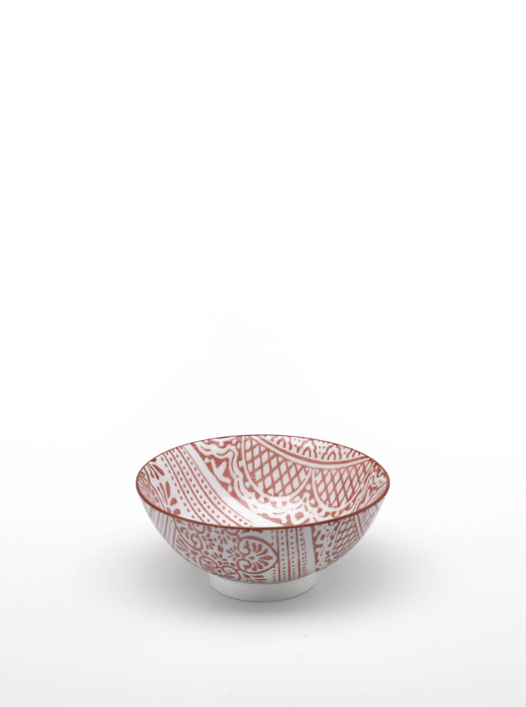 Damasco Small Bowl (Set of 6)