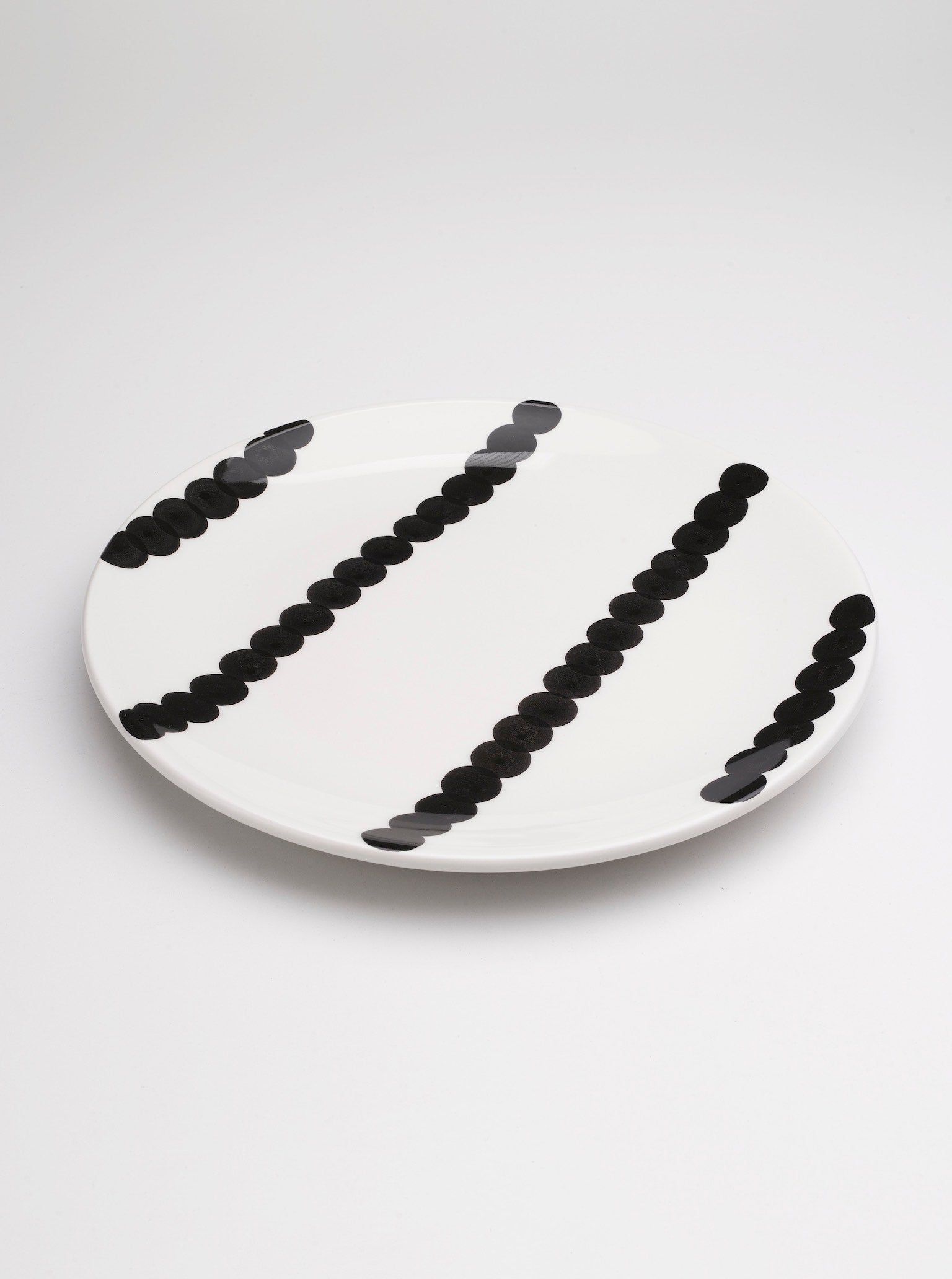 Dalmata Large Plate (Set of 2)