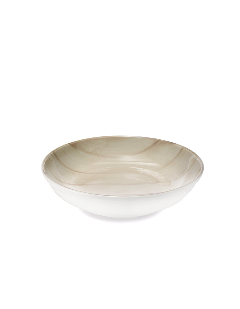 Striche Rice Serving Dish