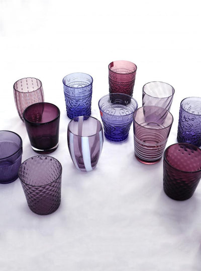 Melting Pot Tumblers