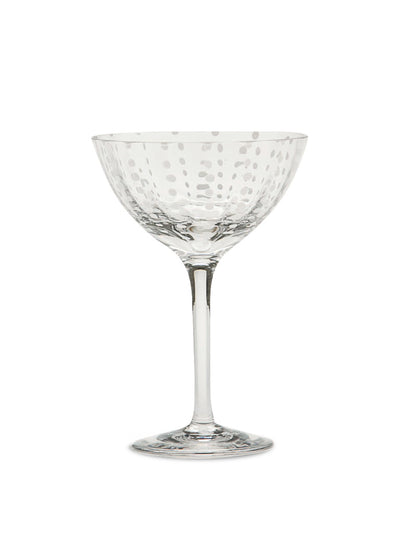 Perle Cocktail Goblet