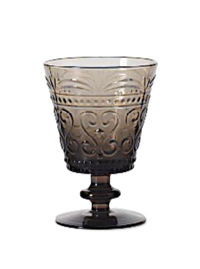 Provenzale Water Goblet
