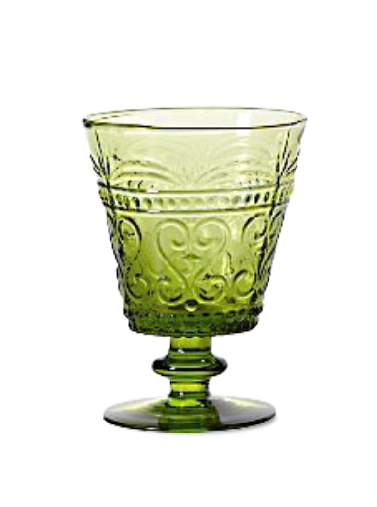 Provenzale Water Goblet (Set of 6)