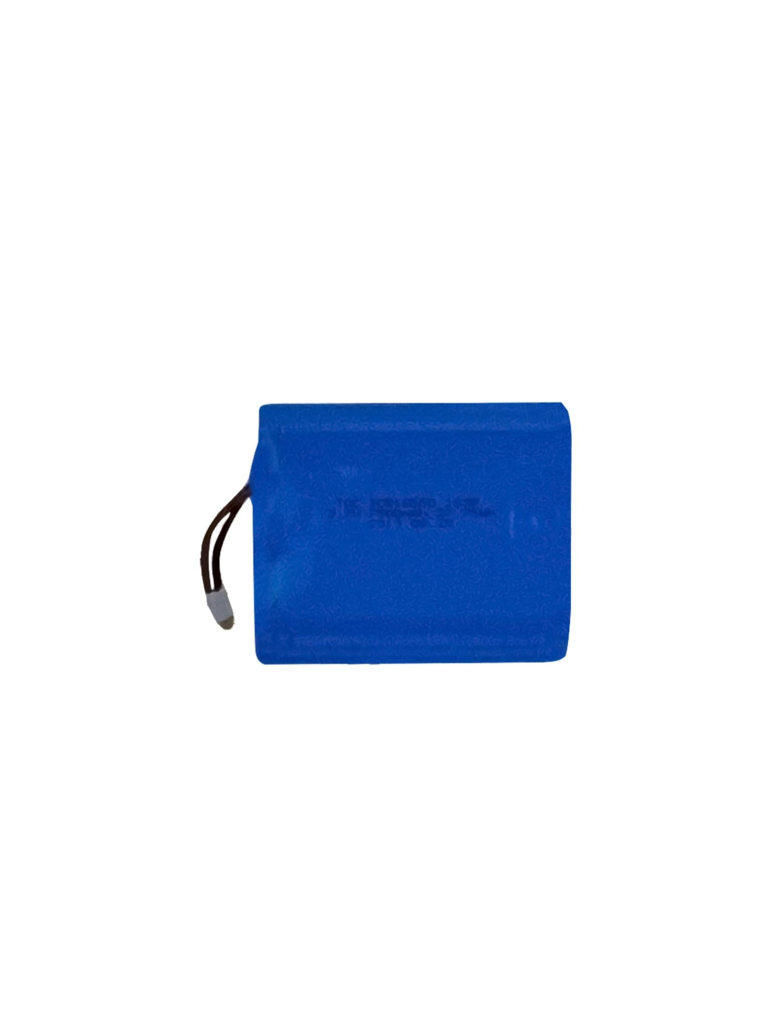 3-Cell Replacement Battery