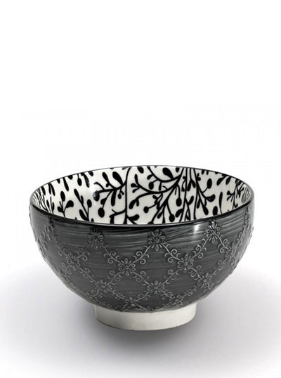 TUE Large Textured Bowl