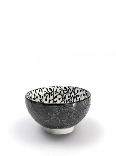 TUE Medium Textured Bowl (Set of 6)