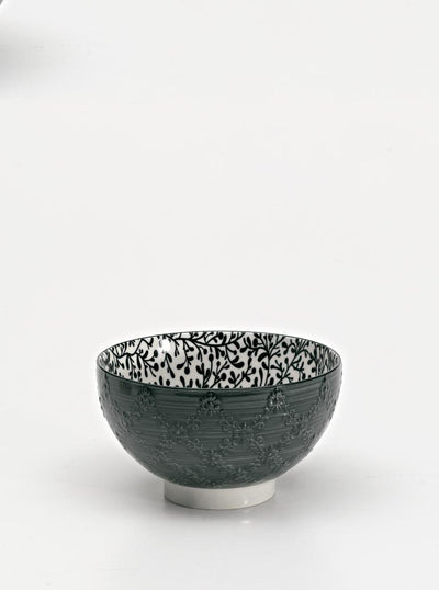 Tue Small Textured Bowl