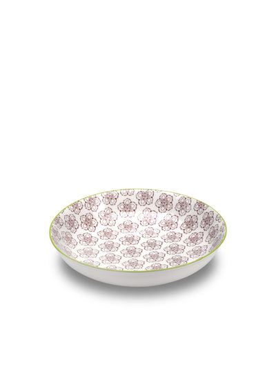 TUE Deep Plate (Set of 2)