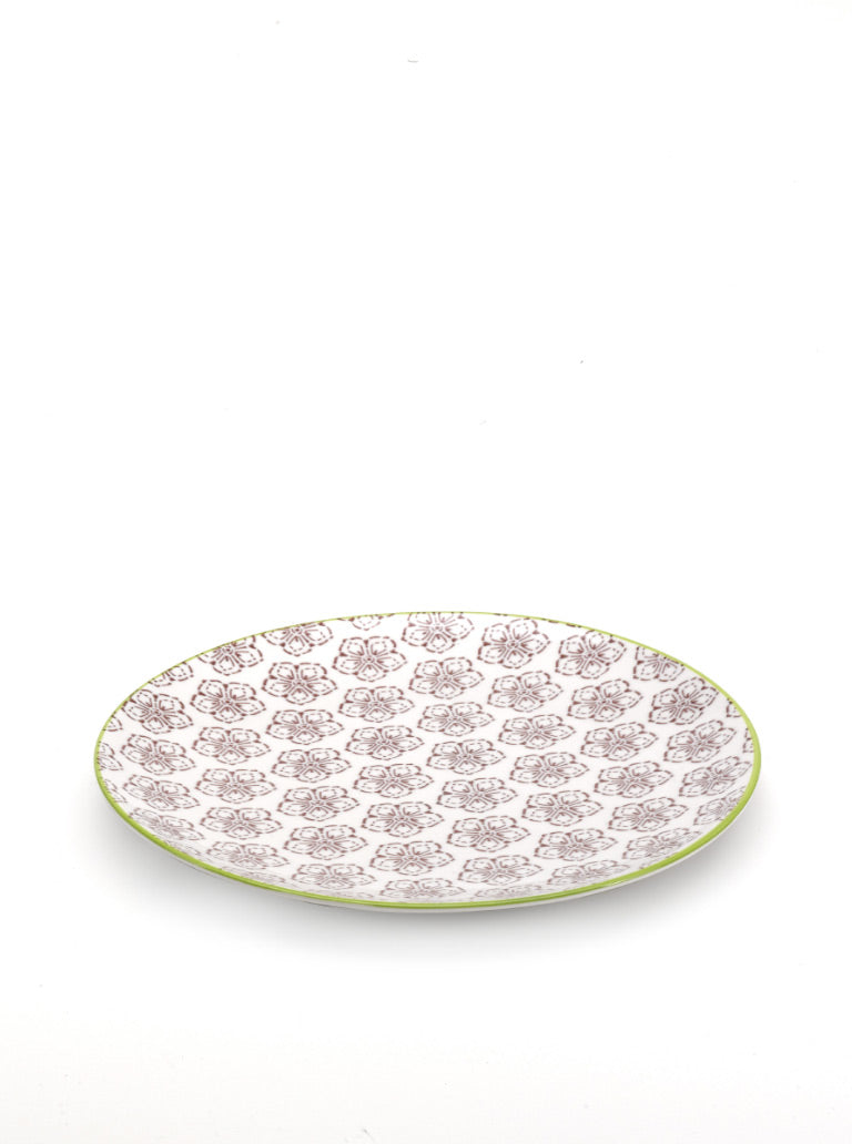 TUE Dessert Plate (Set of 2)