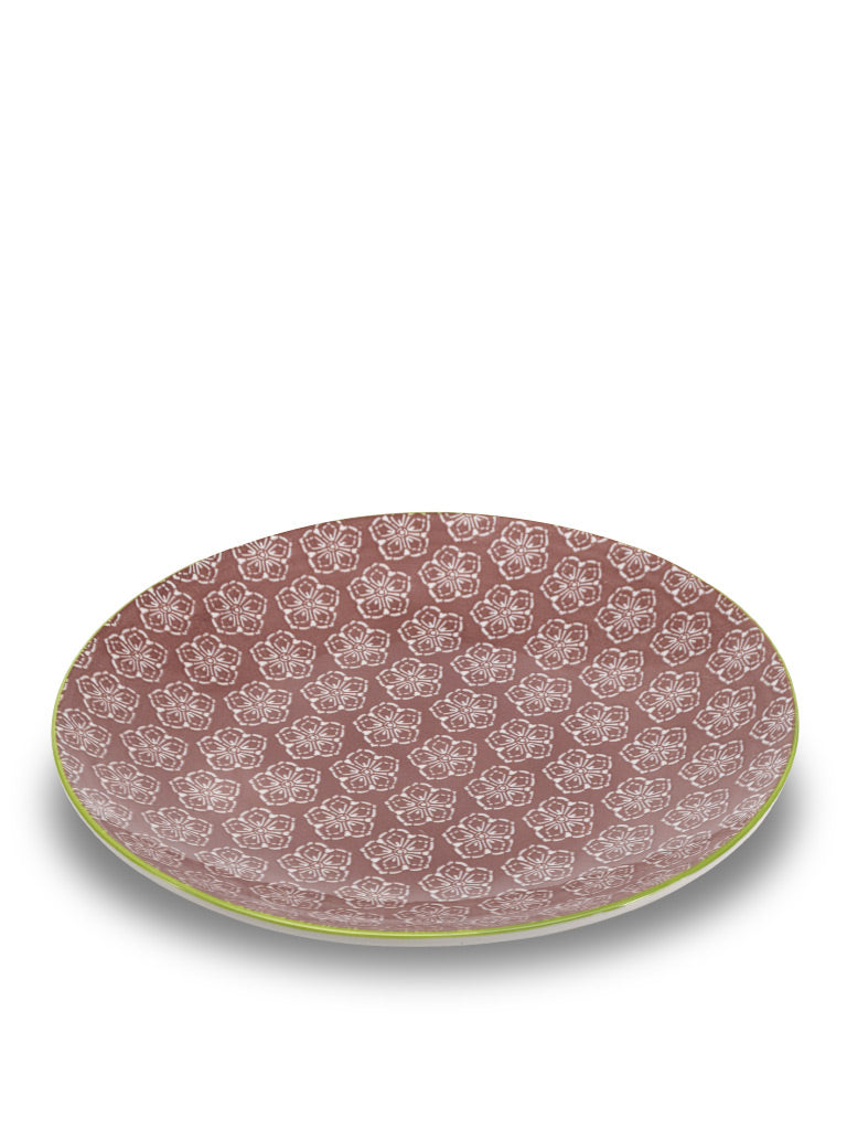TUE Dinner Plate (Set of 2)