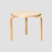 90D Table - Birch