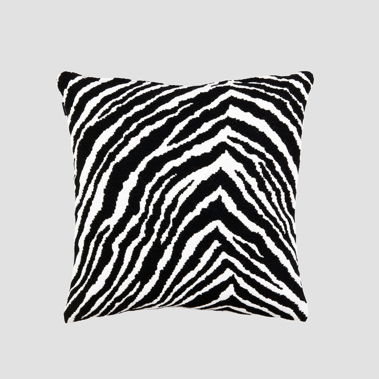 "Cushion Cover ""Zebra"" - Large"