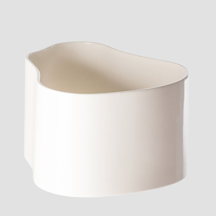 Riihitie Planter A - Large / White