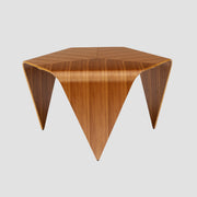 Trienna Table - Walnut