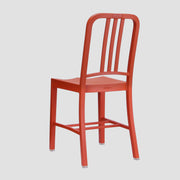 111 Navy Chair - Persimmon