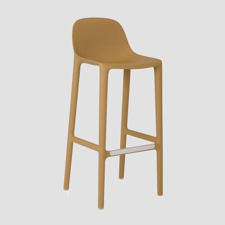 Broom Stool - Natural