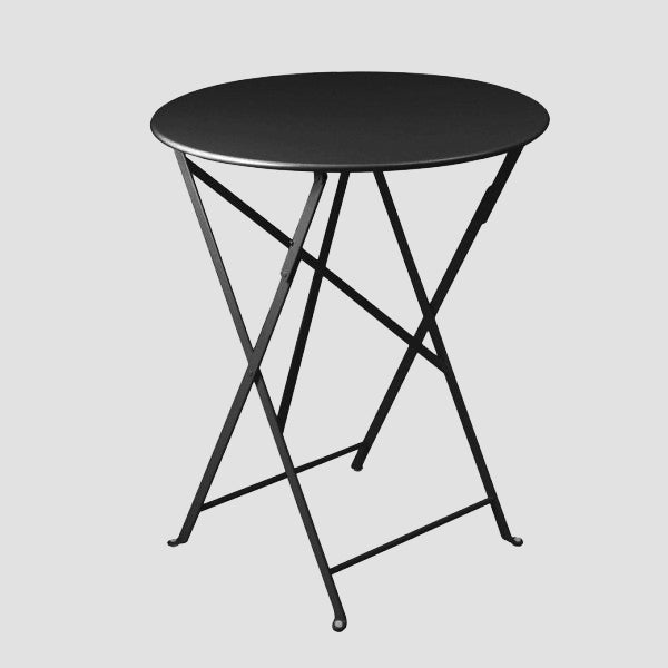 Bistro Round Folding Outdoor Table