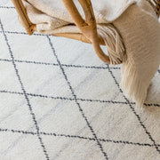 Atlas Rug - Natural