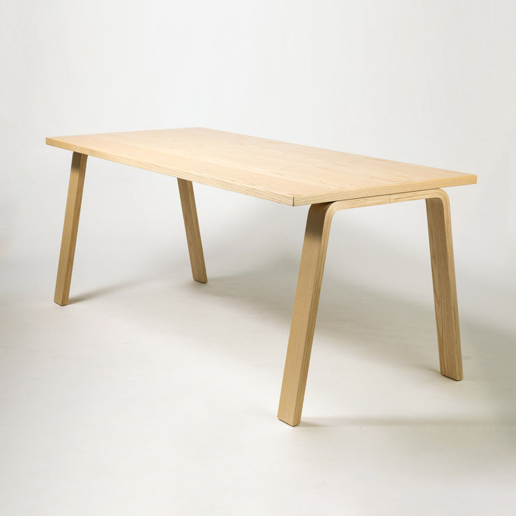 Bach Table