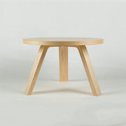 Bach Coffee Table - Veneer Top