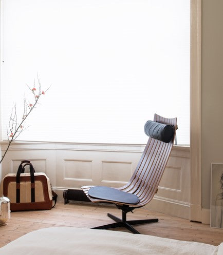Scandia Senior Vipp Lounge Chair