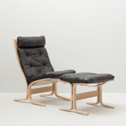 Siesta 300 Classic Chair - High Back