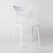 Marlene Chair - White