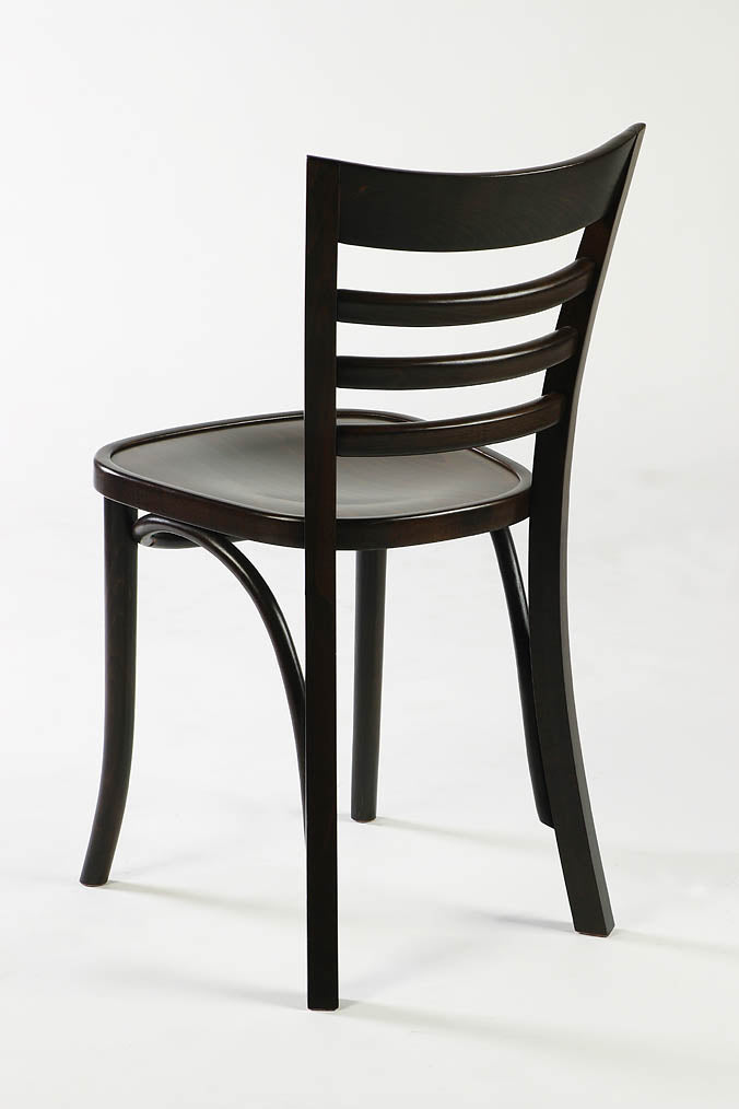 Boullee Chair - Black Stain