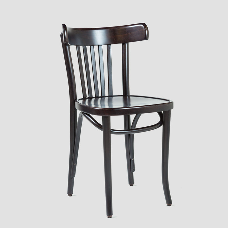 Bistro Chair - Dark Oak