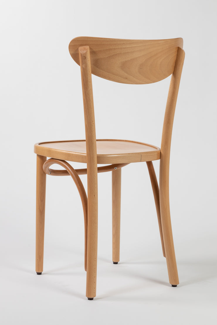 Melinkov Chair - Natural