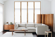 Gibbston Sofa - Single Arm