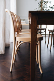 Dairy Dining Table