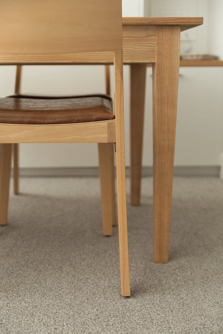 Planar Chair - Natural