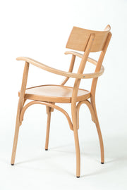 Hermann Armchair
