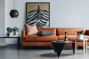 Lowburn Sofa - Leather