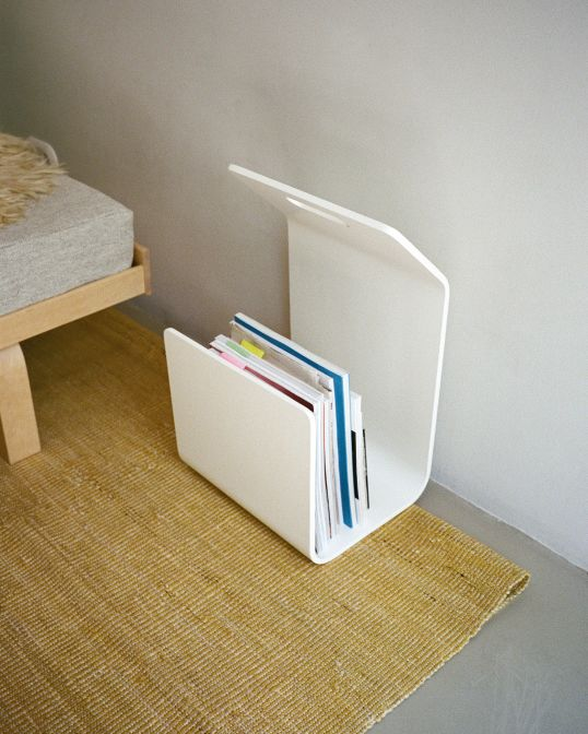 Kanto Rack - White