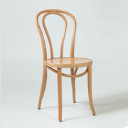 No. 18 Chair - Natural