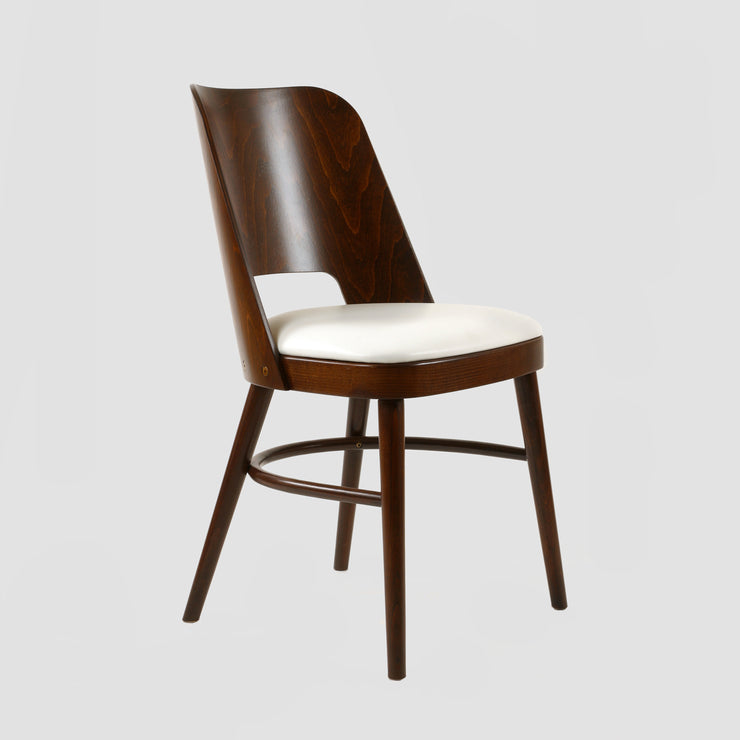 Otto Chair - Dark Oak