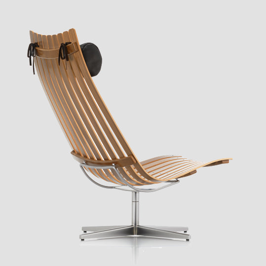 Scandia Senior Chair