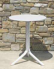 Step Table - White