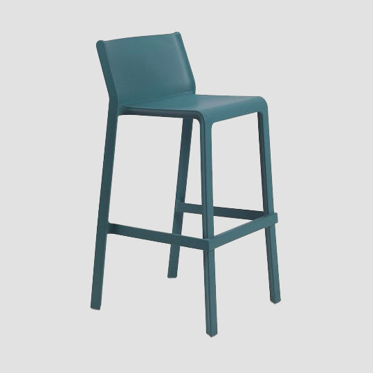 Trill Barstool - Teal