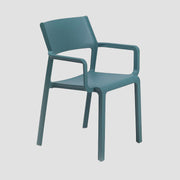Trill Arm Chair - Teal