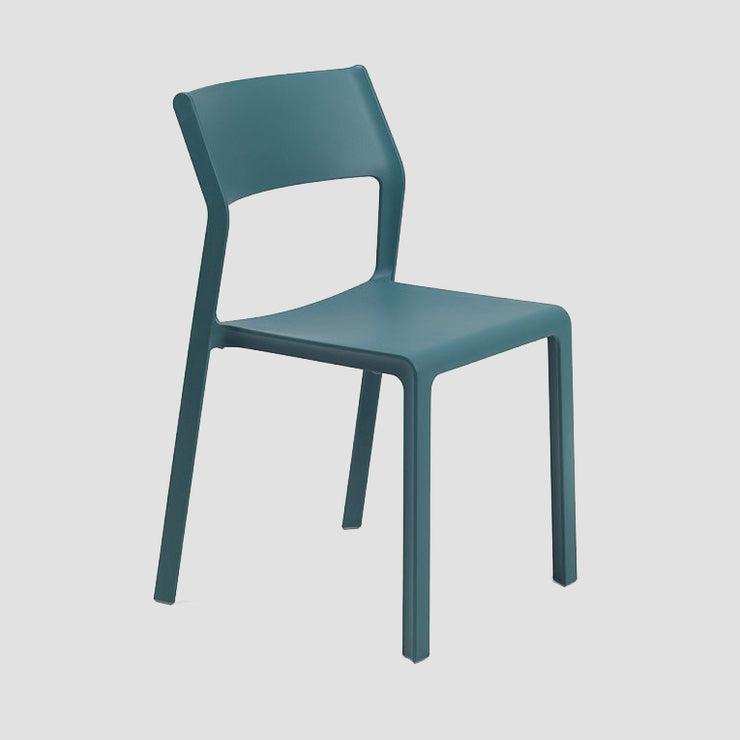 Trill Side Chair - Teal
