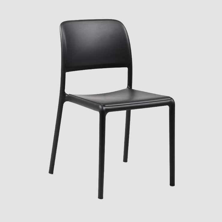 Riva Chair - Charcoal