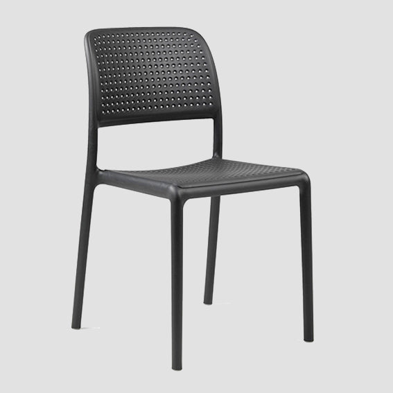 Bora Chair - Charcoal