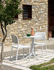 Bora Chair - White